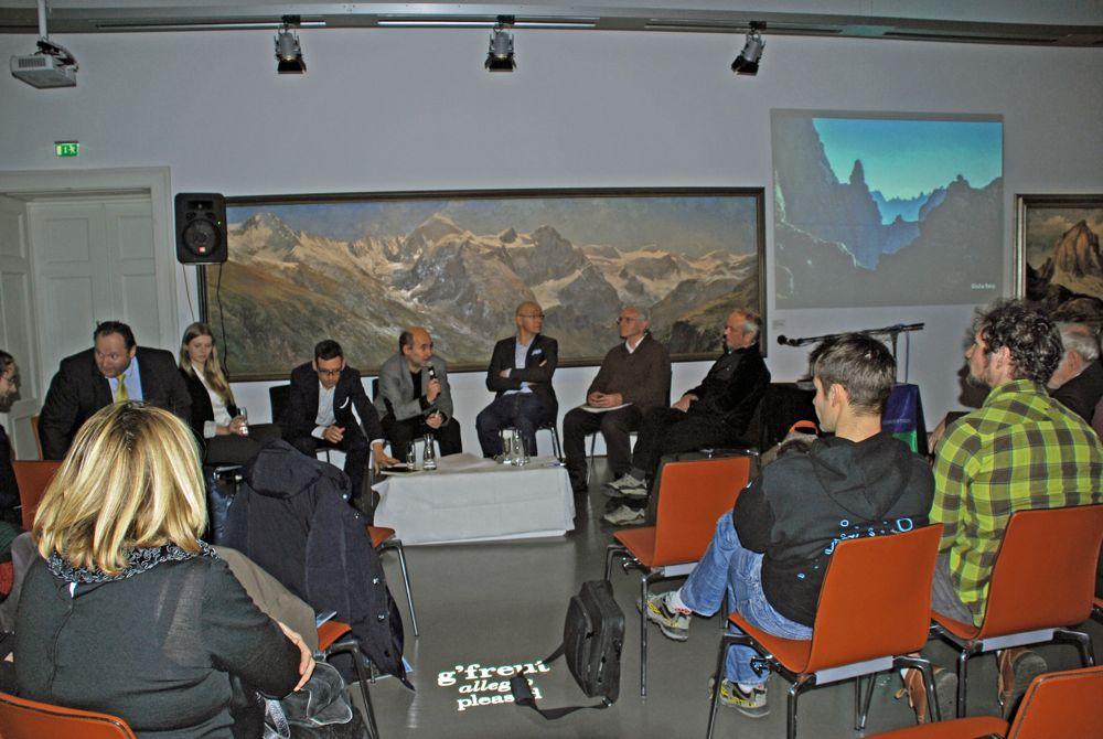 11.12.13 (28) IMD Grenzerfahrungen_Alpenkonvention©Alpenverein-Museum-Raich