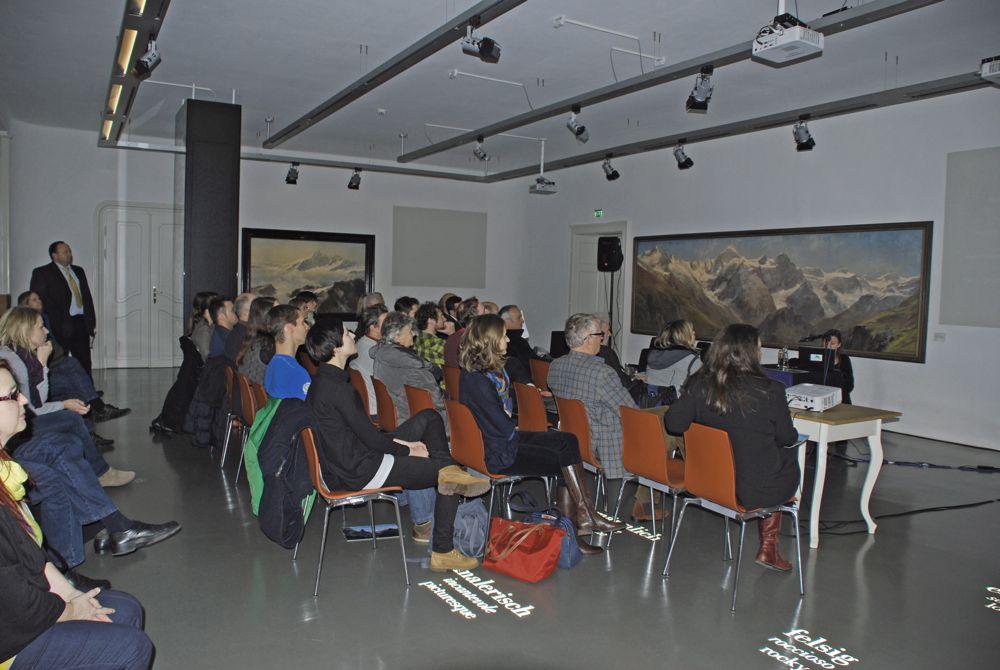 11.12.13 (4)IMD Grenzerfahrungen_Alpenkonvention  ©Alpenverein-Museum-Raich
